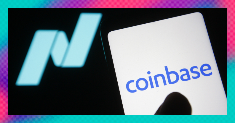 Coinbase is more than just a bet on Bitcoin
