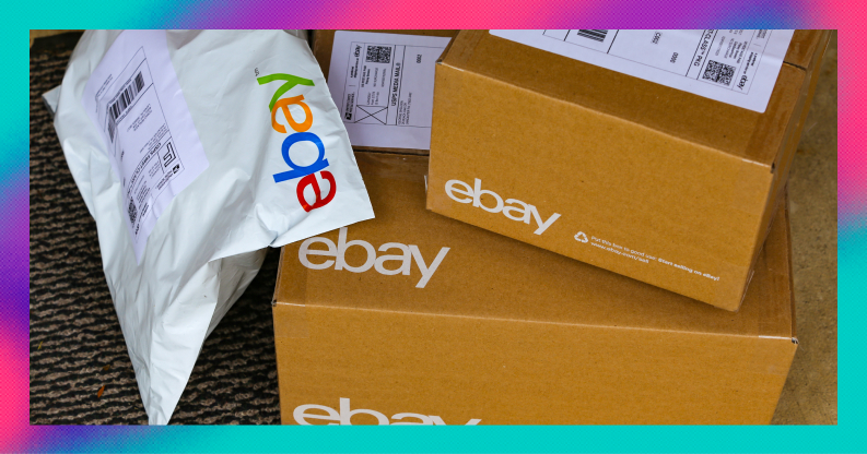 Why eBay shares may end in a slump
