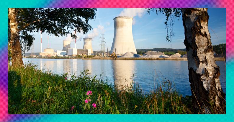 Uranium stocks are going nuclear