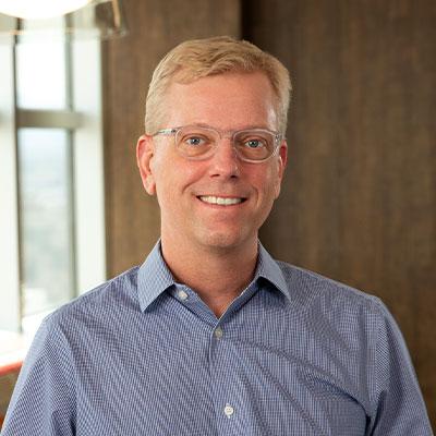 Matt DeWolf