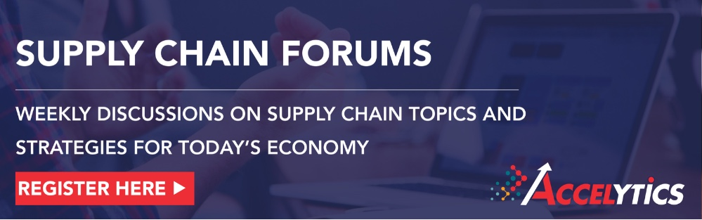 supply chain forums