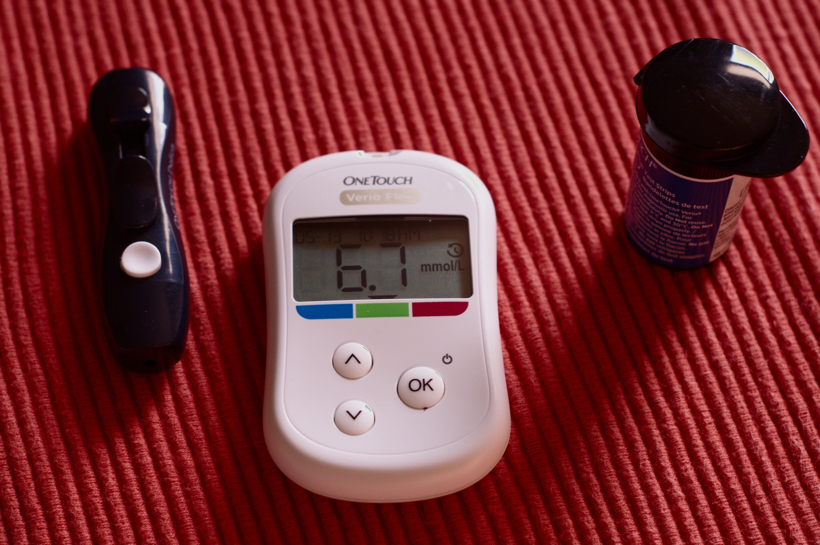 Children with Type 1 Diabetes