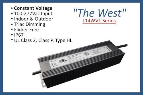 "L14WVT Series ""The West"""