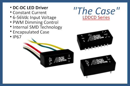 """LDDCD Series """"The Case"""""""