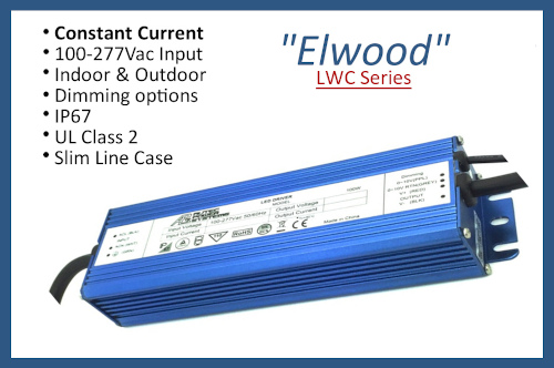 "LWC Series ""Elwood"""