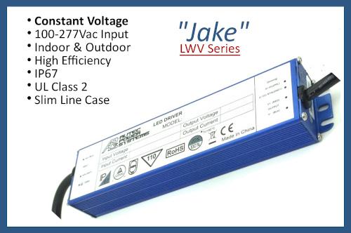 """LWV Series """"Jake"""""""