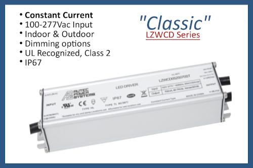 "LZWCD Series ""Classic"""
