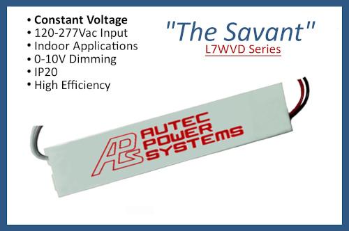 "L7WVD Series  ""The Savant"""