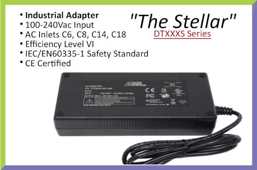 "DTXXXS Series ""The Stellar"""