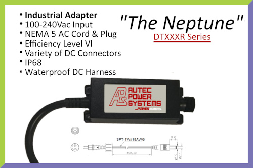 """DTXXXR Series """"The Neptune"""""""