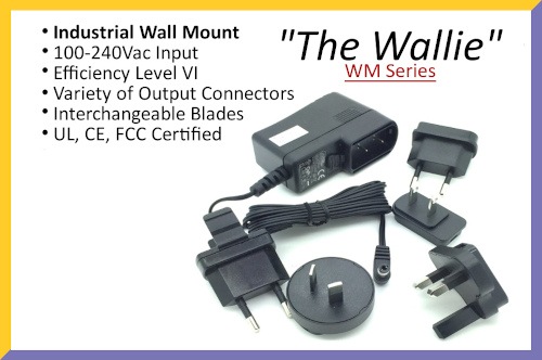 "WM Series ""The Wallie"""