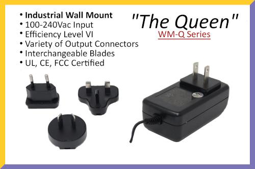 """WM-Q Series """"The Queen"""""""