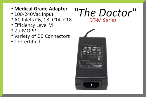 "DT-M Series ""The Doctor"""