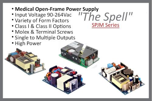 "SPJM Series ""The Spell"""