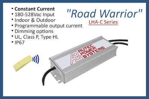 "LHA-C series ""Road Warrior"""