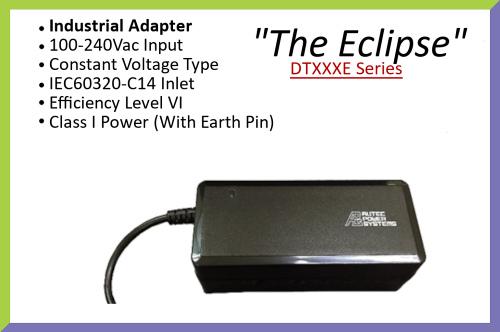 "DTXXXE Series ""The Eclipse"""