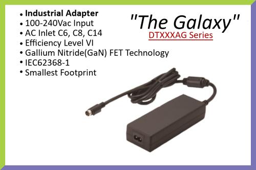 "DTXXXAG Series ""The Galaxy"""