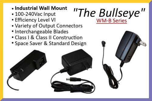 """WM-B Series """"The Bullseye"""""""