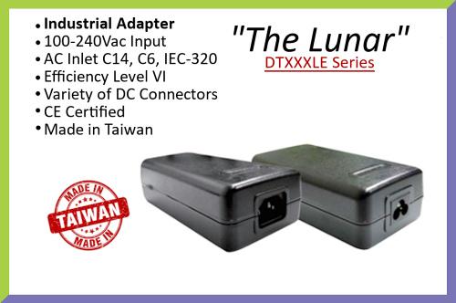 """DTXXXLE Series """"The Lunar"""""""