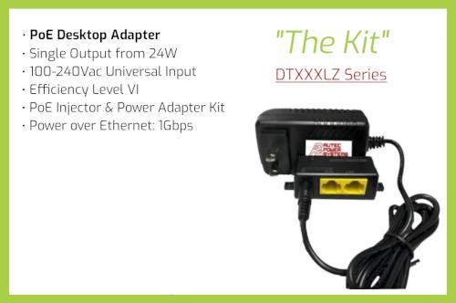 "DTXXXLZ Series ""The Kit"""