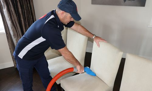 Upholstery & Leather Cleaning Service