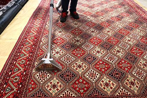 rug cleaning new zealand