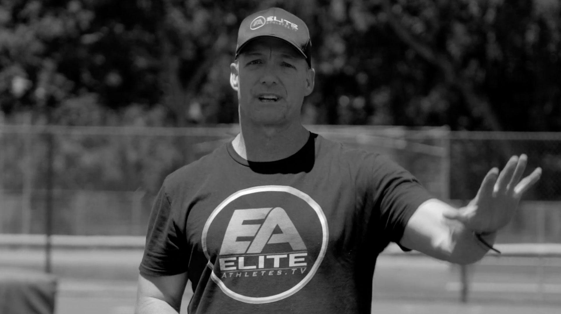 Coach Mike Pawlawski