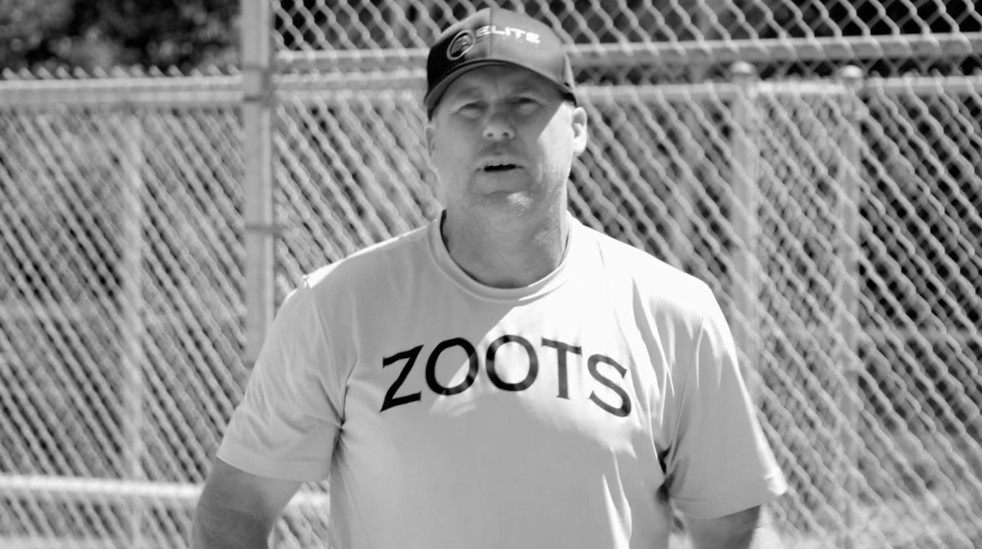 Coach John Zuber