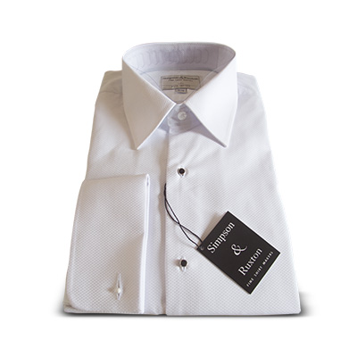 Mess Dress Shirt SR1939