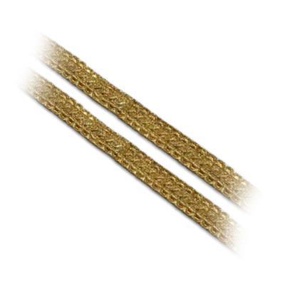 Staff Lace