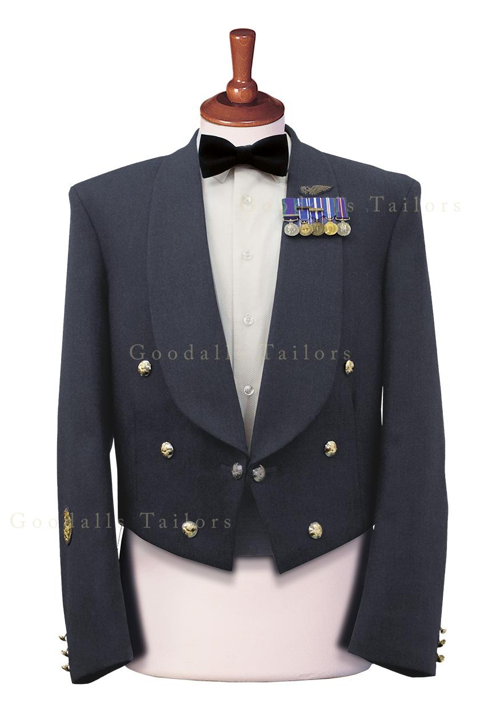 RAF NCO Mess Dress