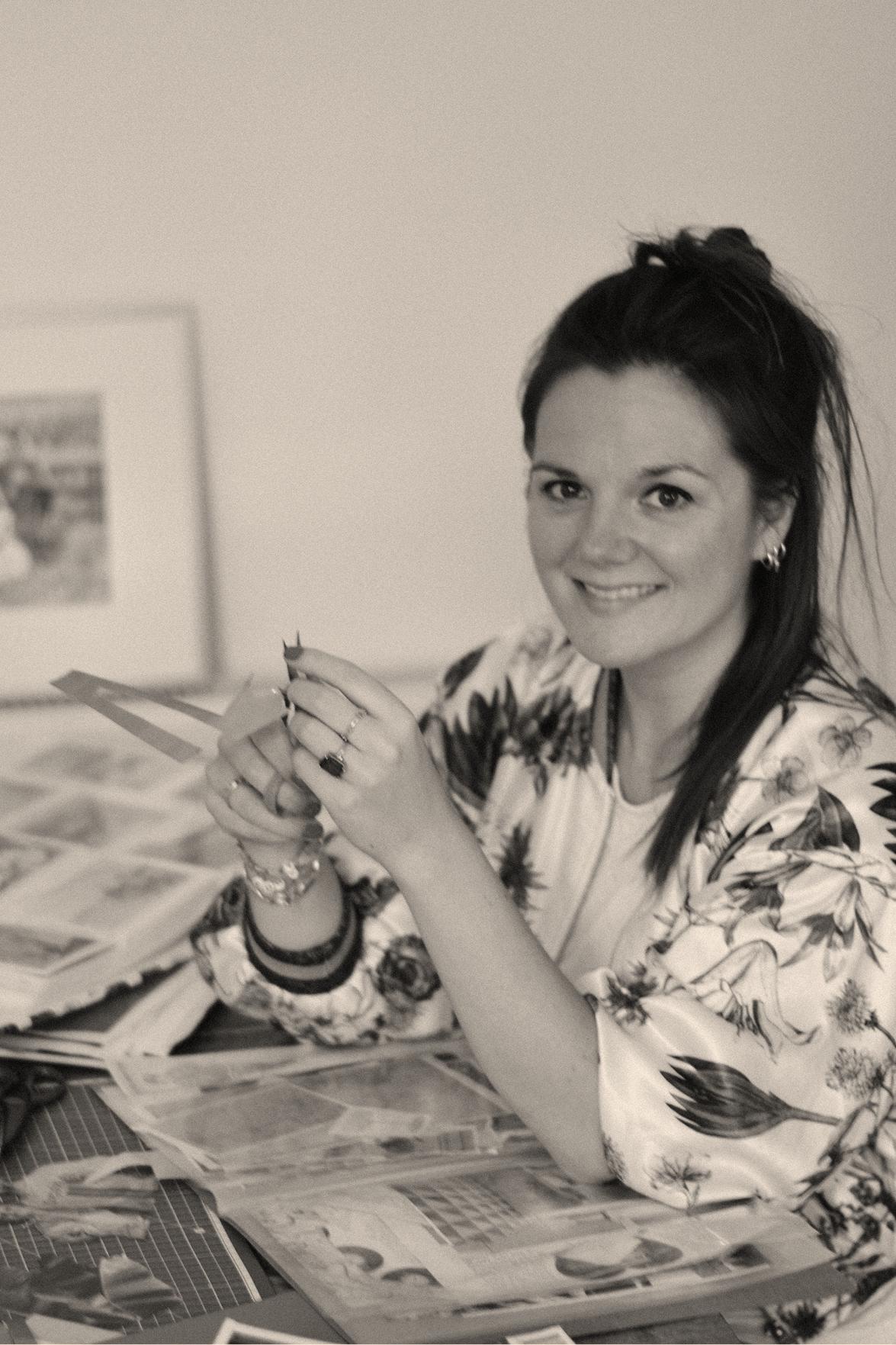 Laura Goosen GooseGlitters Twenty Something Campaign