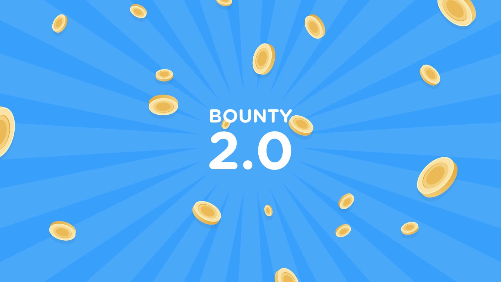 Introducing Wealth Bonus 2.0 (formerly known as Bounty)