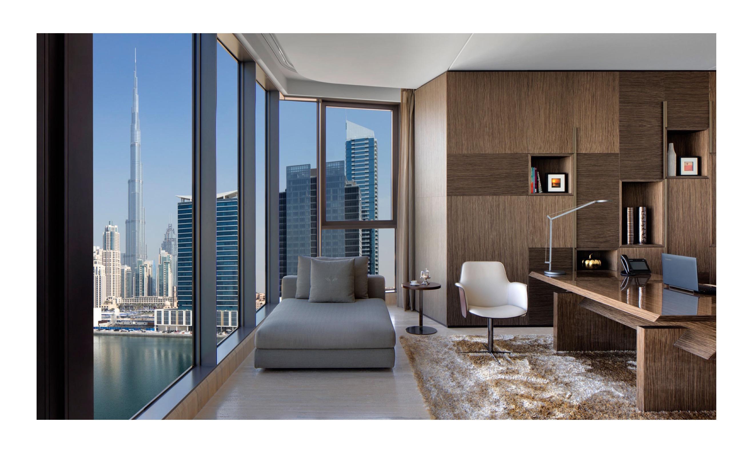 Xtreme Vision x Volante Dubai
