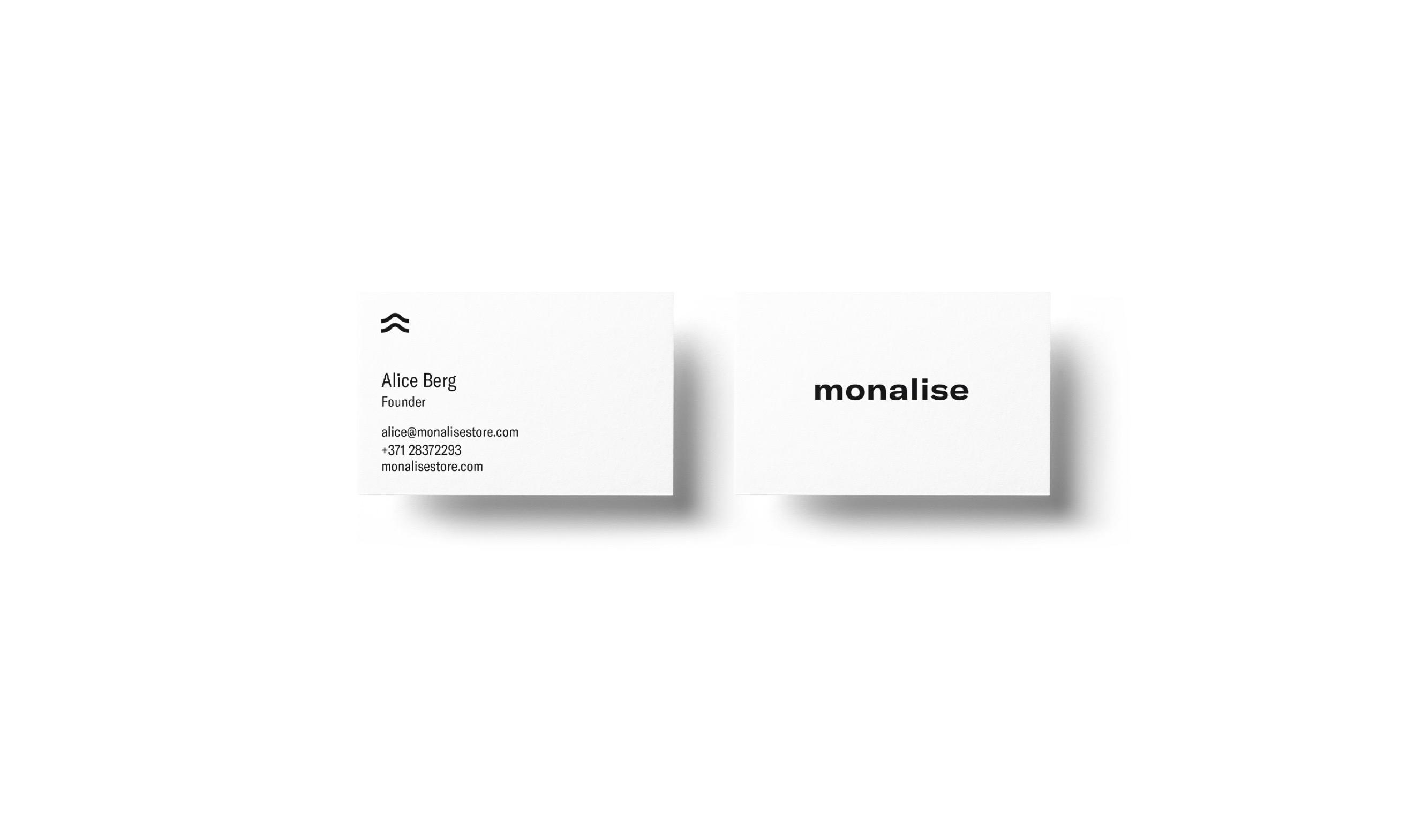 Monalise