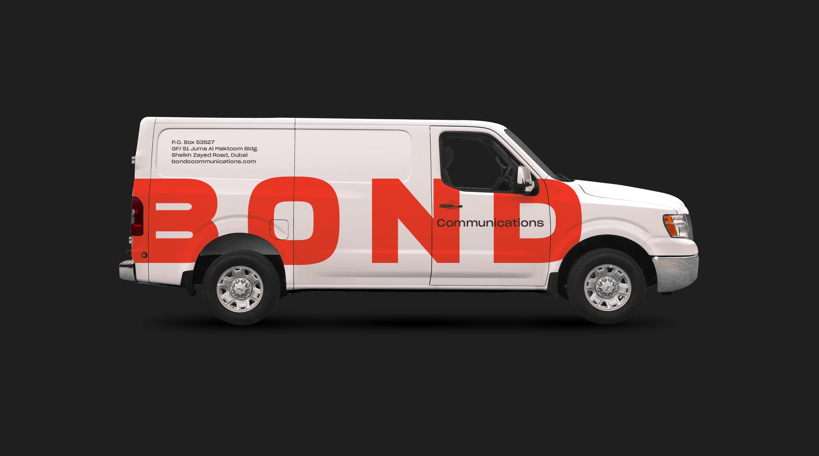 Bond Communications