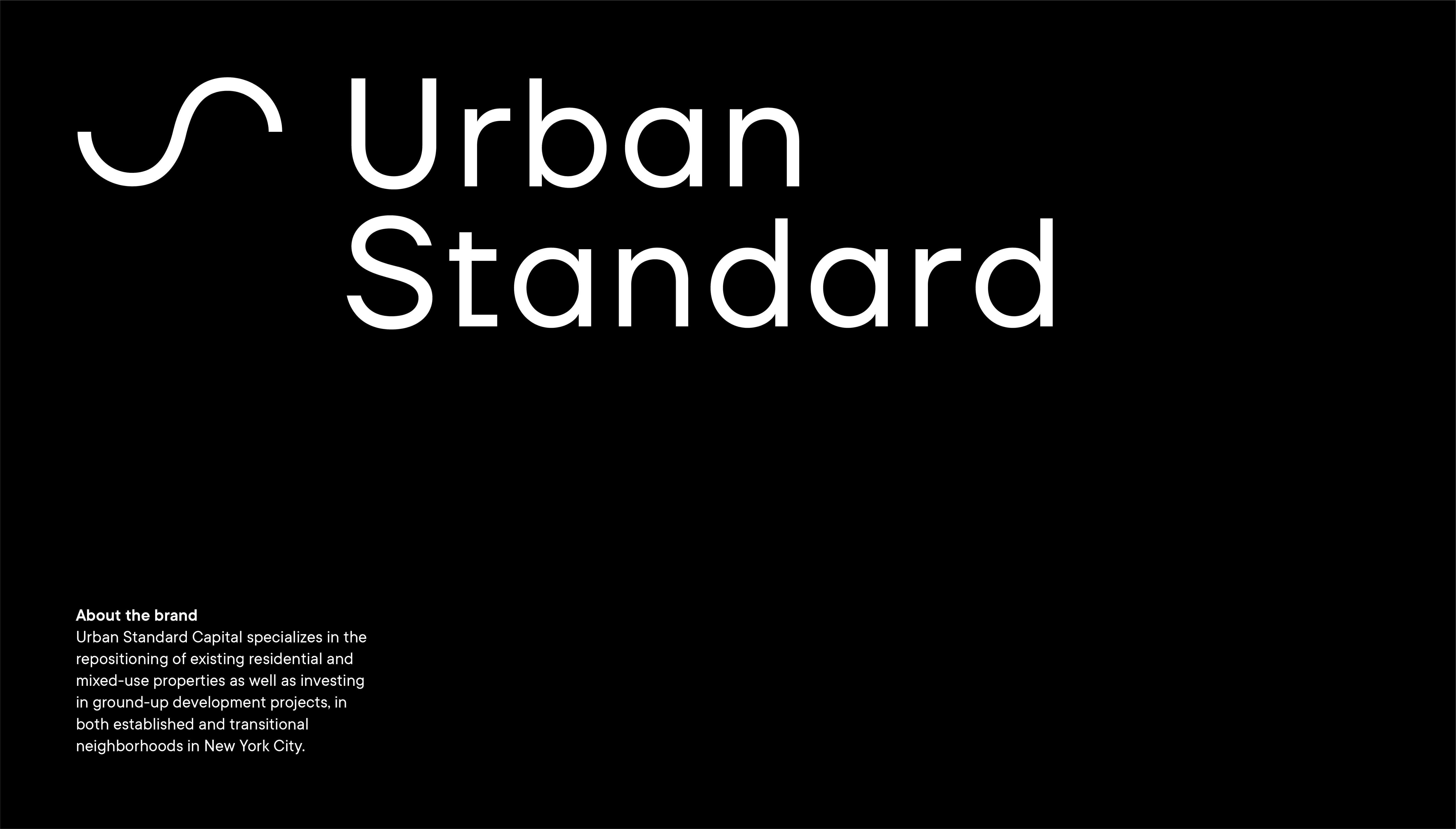 Urban Standard Capital