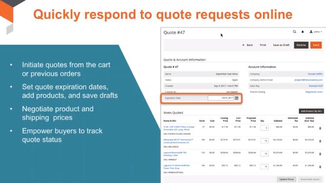 magento 2-2 quote requests