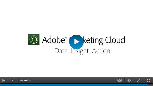 adobe experience manager video 3