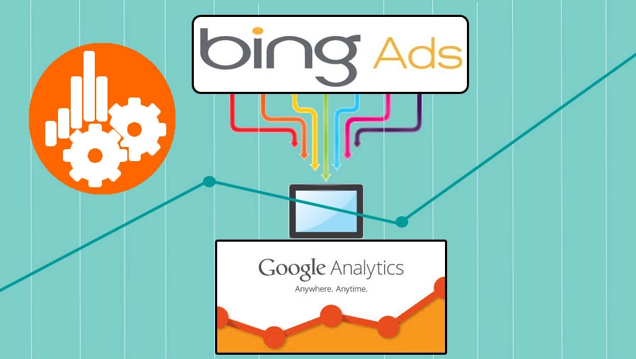 How To Upload Bing Ads Cost Data Into Google Analytics