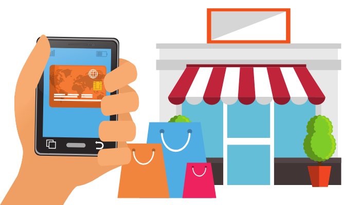 Ecommerce Trends 2019: Digital Retail Experience