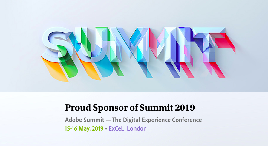 The Pixel Announce Gold Sponsorship of Adobe Summit 2019
