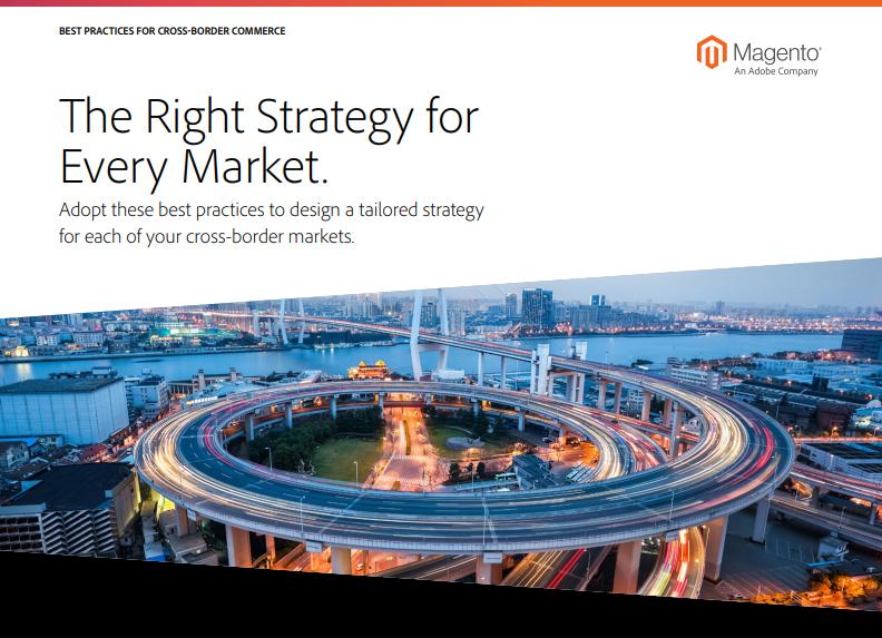 eBook: Best Practices for Cross-border Ecommerce