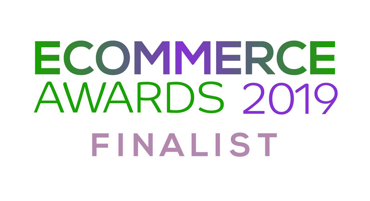 The Pixel Finalists in eCommerce Awards 2019