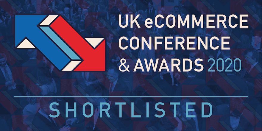 The Pixel Shortlisted in UK Ecommerce Awards 2020