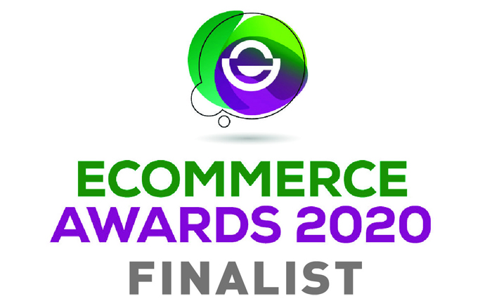 The Pixel Finalists in eCommerce Awards 2020