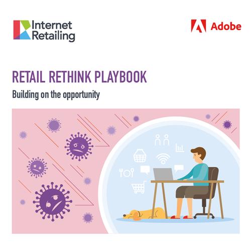 Retail Rethink Playbook