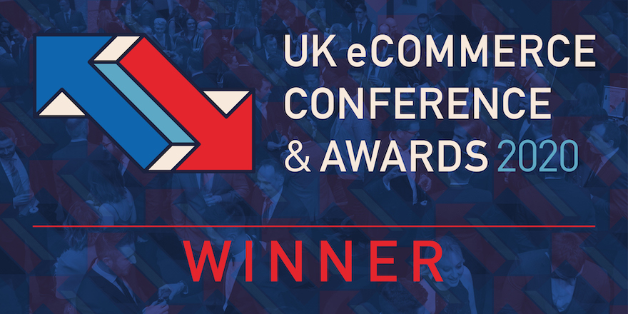 The Pixel & National Trust Win at UK Ecommerce Awards 2020