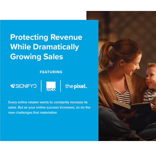 Protecting Revenue While Dramatically Growing Sales