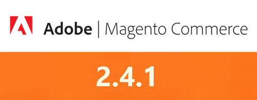 Magento Commerce 2.4.1